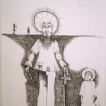 #3 Kerrie Stratford. Drawings